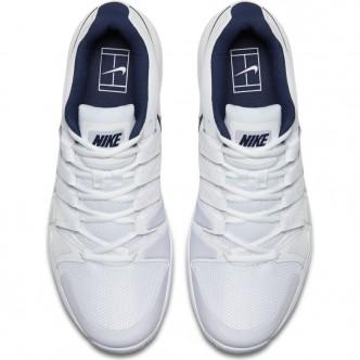 Scarpe Nike Zoom Vapor 9.5 Tour Tennis 631458-104 - Colore bianco - Sneakers