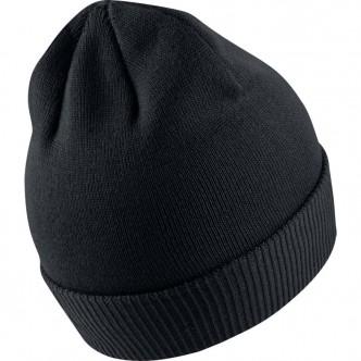 Jordan P51 Knit Hat (With Embroidery) BLACK Abbigliamento 861451-010