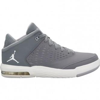 Scarpe NIKE Jordan Flight Origin 4 921196-004 - Colore grigio - Sneakers