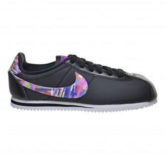 Nike Classic Cortez Nero/Multicolore 859564-001