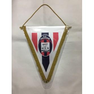 Gagliardetto ufficiale Crotone Calcio
