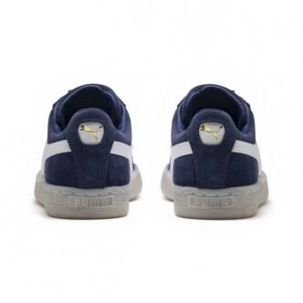 Scarpe PUMA Suede Classic B-BOY Fabulous donna 365559-03 - Colore blue - Sneakers