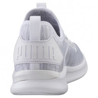 Puma Running Ignite Flash evoKNIT Bianco 190508-03