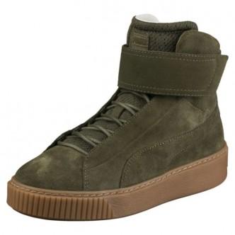 Puma Mid OW Verde Militare 364588-01