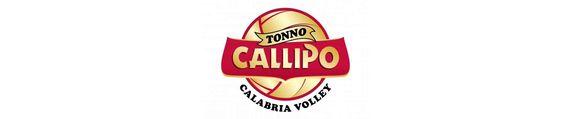 TONNO CALLIPO VOLLEY TONNO CALLIPO VOLLEY SUPERLEGA ITALIA MASCHILE